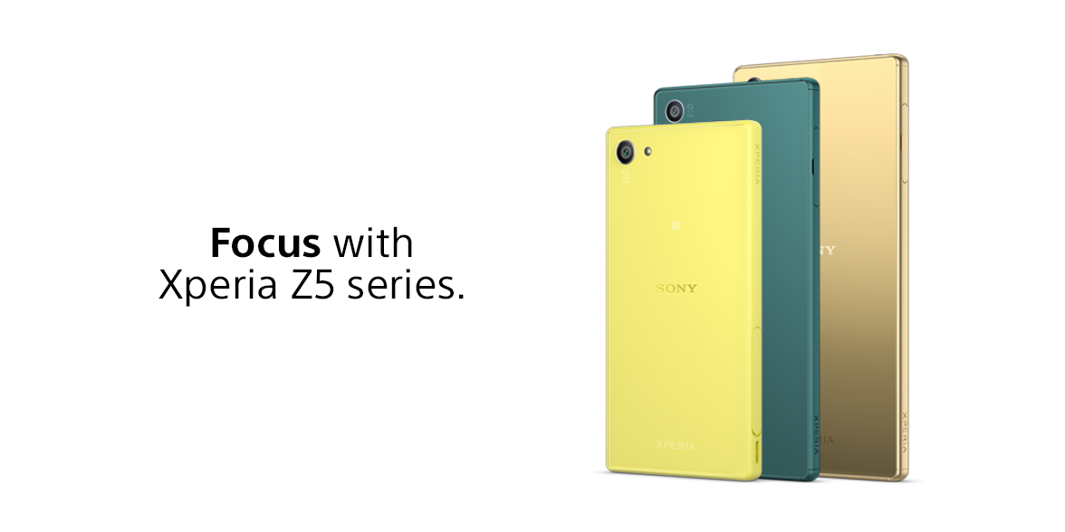 0.03s Hybrid Autofocus, 5x Clear Image Zoom, low-light #camera tech.  #AllInADaysWork for #Xperia Z5 series. https://t.co/KF9m3NgRXw