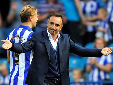 #SWFC RT if you agree - Carlos Carvalhal's deserves October Manager of the Month @football_league @SkyBet #CHAD https://t.co/u1jNkhYge5