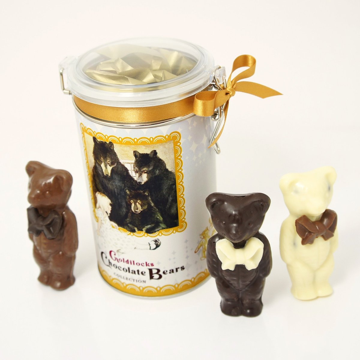 #winitwednesday RT & Follow @FairyTGourmet to #win set of bears at 14K. https://t.co/lIYspj39dg https://t.co/scNsbimQSk