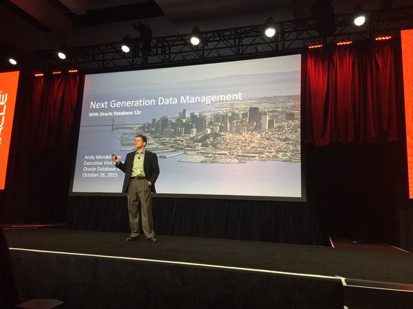 .@Oracle Announces #DB12c Release 2 #Beta Availability https://t.co/N3ZCcAI8Fr https://t.co/NdyLG6aFc6