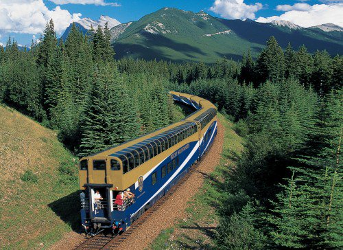Alaska By Luxury Rail Brings Scenic Vistas, Culinary Delights https://t.co/E02oU9hQQf #cruise #travel https://t.co/ulWtfXmHbl