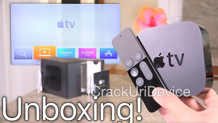 ✅RETWEET to Win an Apple TV 4
