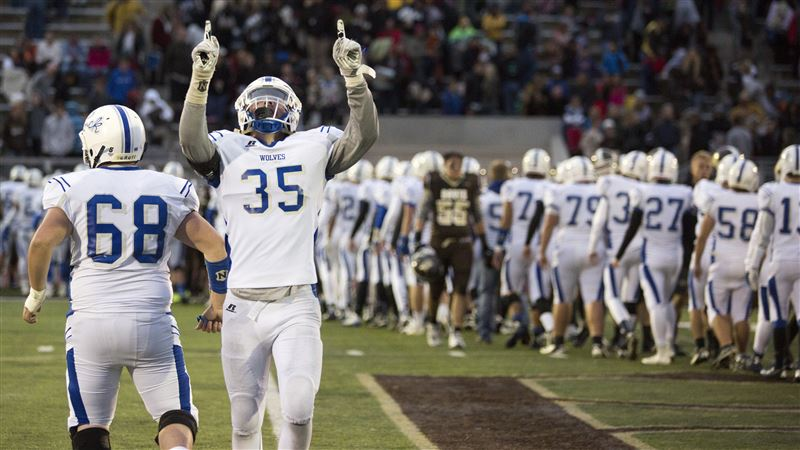 STUNNER: @THEfremonthigh upsets @DavisHSSports  in final seconds: https://t.co/Wftl316NeO https://t.co/x8GVffSPDJ