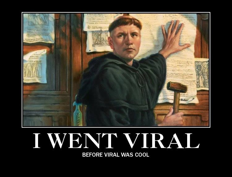 ninety-five theses summary