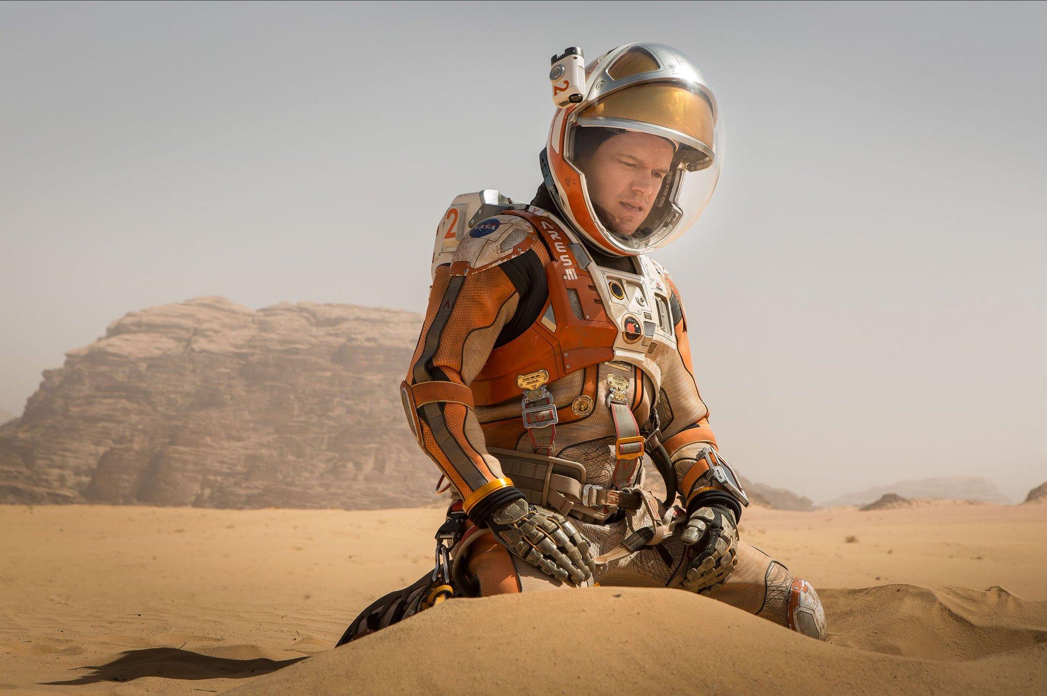 Как создавался «Марсианин» Ридли Скотта— один изглавных научно‑фантастических фильмов последнего времени ht… https://t.co/O0YS6avb0h