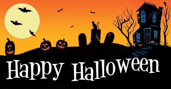 Happy Halloween!!!!!! https://t.co/Q5lBkvDeMI