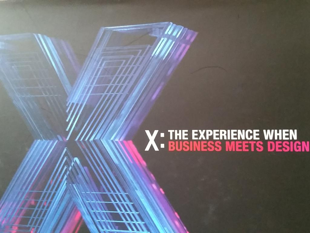 """""""Experience is the new brand. Experiences are the new branding. The FUTURE is experience. @briansolis https://t.co/tcE3lBRp2C"""