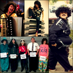 The Best Halloween Costumes of 2015 - Part 2 https://t.co/1OqoR9PUjq