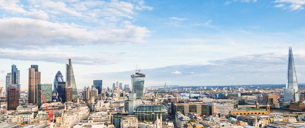 4 reasons why London is the world's largest centre for #fintech https://t.co/W0eVQkTBen https://t.co/JVrppYbTkK