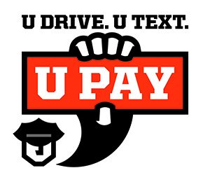 Getting behind the wheel? Buckle UP and put the phone DOWN. It's the law. #justdriveOK https://t.co/CXtVDCnXNi