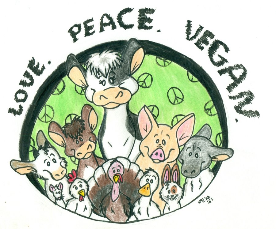 Happy #WorldVeganDay!! https://t.co/UCzcgf5dyD
