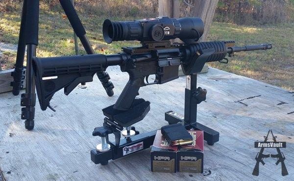Windham Weaponry SRC First RangeTrip https://t.co/7cwbnGd7qP https://t.co/3qehD5TESa