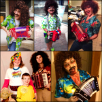 Best Halloween Costumes of 2015 - Part 6 https://t.co/b0vfSdGZBh