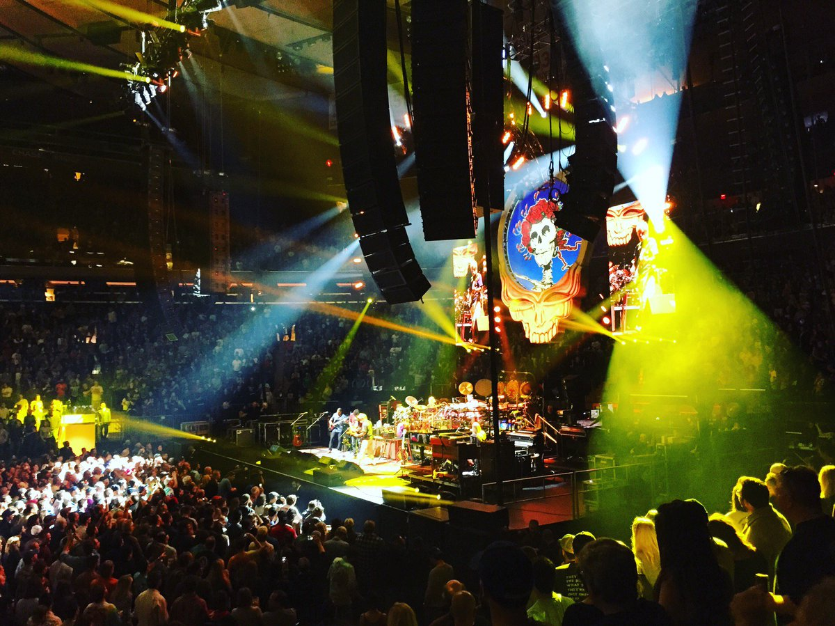 Dead And Company Madison Square Garden New York Ny On 11 1 2015 804 Photos Pictures And