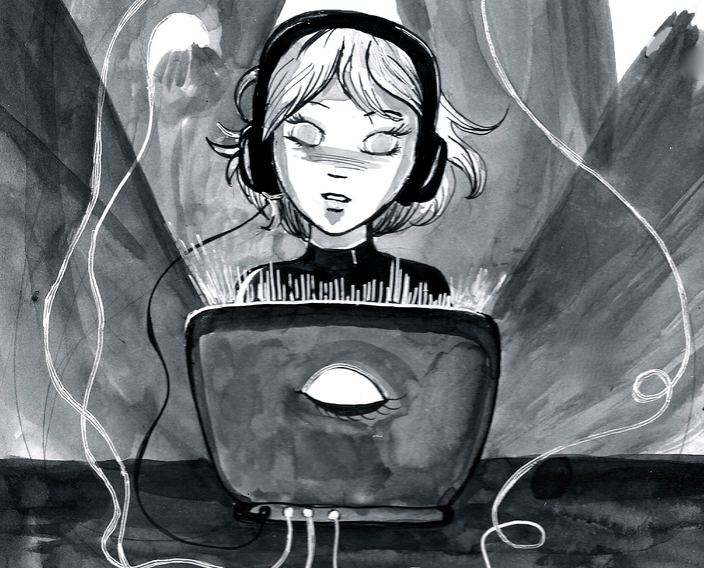 RT @hitRECord: We're writing some scripts for this #WeeklyWritingChallenge! Come join in - https://t.co/nGTTfHIchV https://t.co/saPldmgBC8