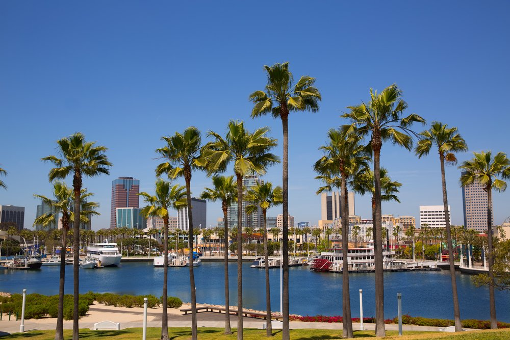 Longing for the beach? Grab a nonstop flight to Long Beach w/@JetBlue & soak up some sun.
