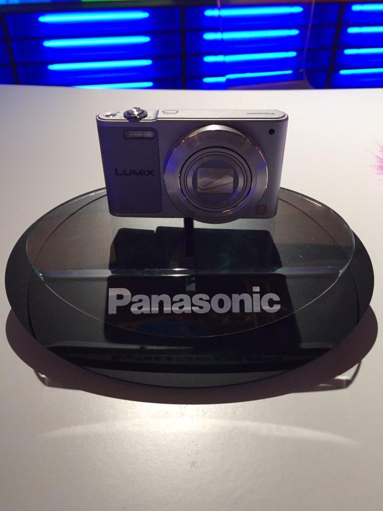 Κάντε RT και ένας τυχερός θα κερδίσει μια @PanasonicGreece LUNIX DMC SZ10 φωτ. μηχανή #logotivis @ALPHA_TV https://t.co/fFIl3YPCyL