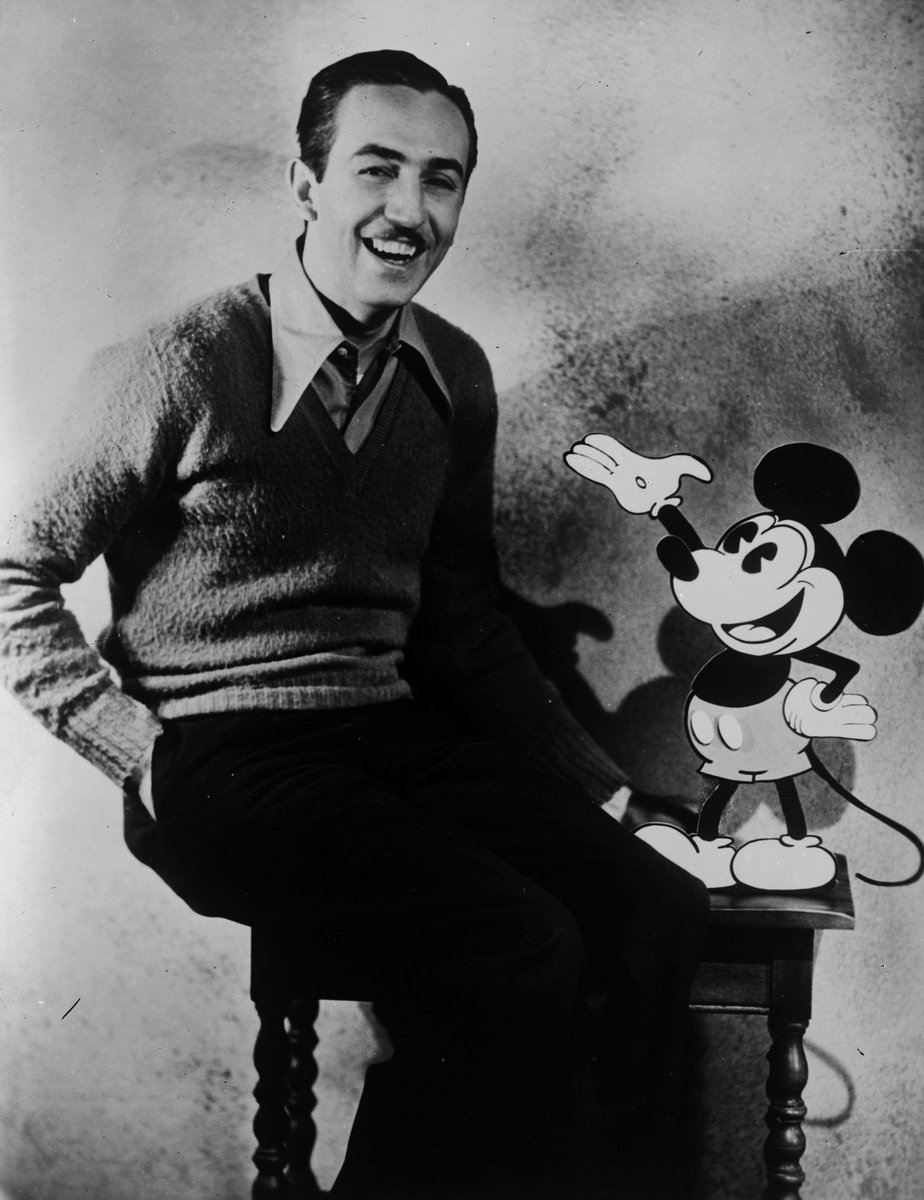 walt disney a man of visualization essay Essays walt's goldwater button: i didn't mention it in the animated man: a life of walt disney, because i thought the sources were vague and suspect.