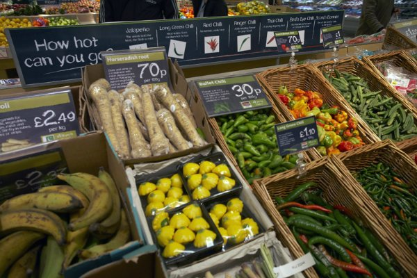.@Morrisons could be the first UK supermarket to eliminate food waste https://t.co/ohvCcSDR8V https://t.co/gKABxSR9zx
