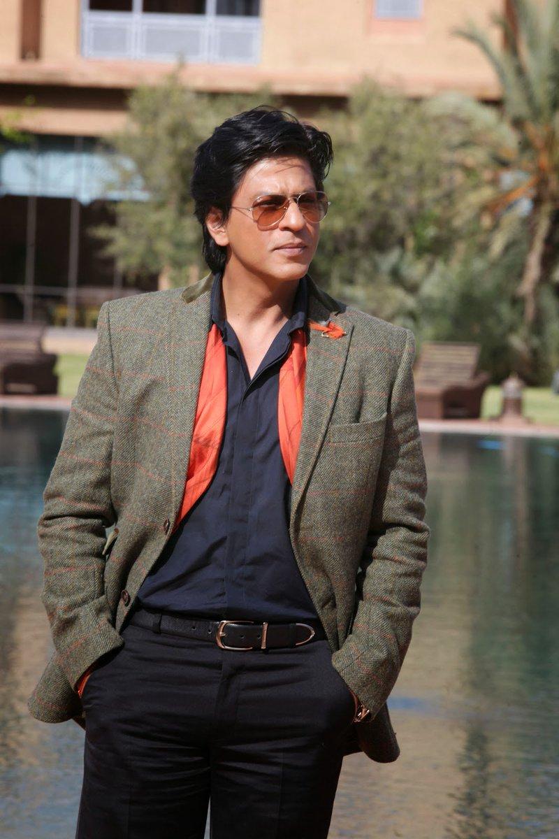 Shahrukh khan news