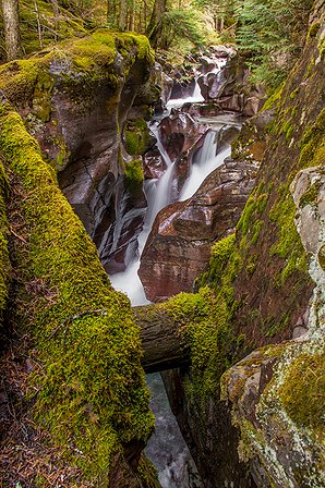 https://t.co/WnTvqEv8fw  what you think of this shot! #Avalanche Gorge #Montana #photography @jpgmag https://t.co/K4c6BdD26z