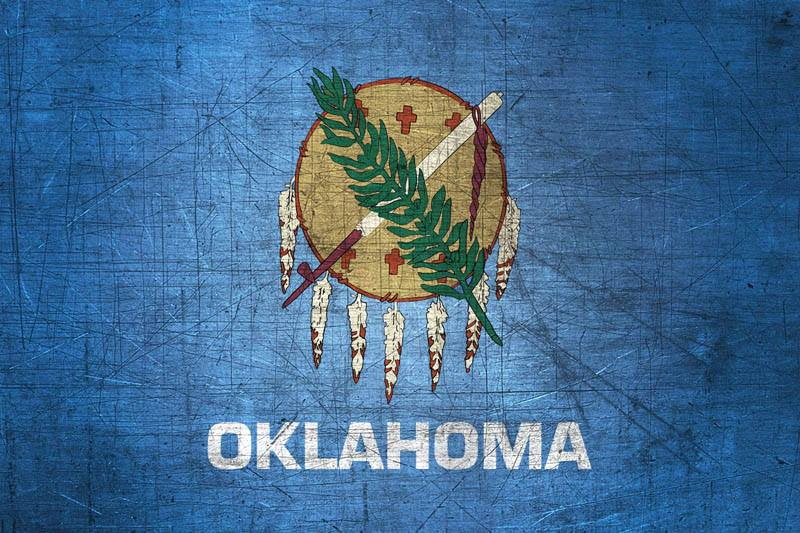 Happy Statehood Day! On this day in 1907, #Oklahoma officially became the 46th US state! https://t.co/WsFbxK550W https://t.co/BfMZmUgWYv