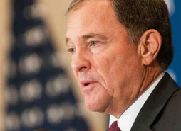 Herbert bucks the trend of GOP governors and says Utah will welcome Syrian refugees: https://t.co/iuhxvuUfVj #utpol https://t.co/wh3VyTew5m