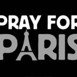 Oremos por París #PrayForFrancia https://t.co/F7XSLDqUmr