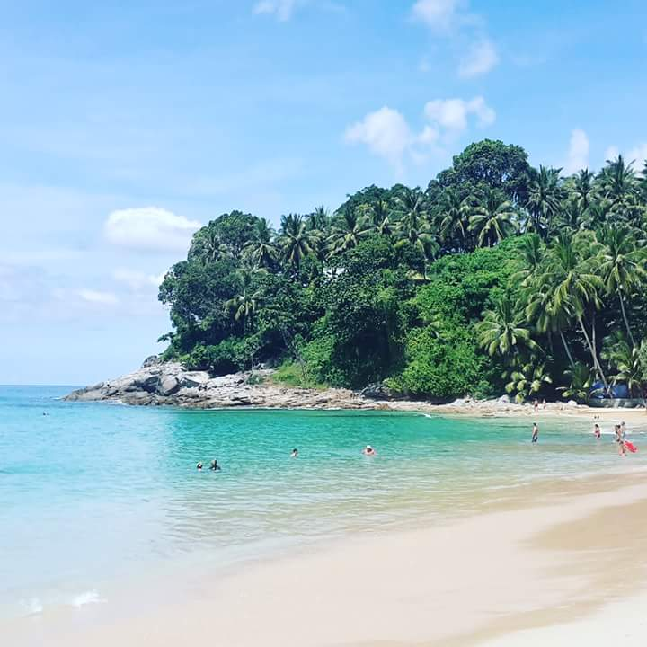 Surin Beach, Phuket, #Thailandia https://t.co/4D71MqotJj