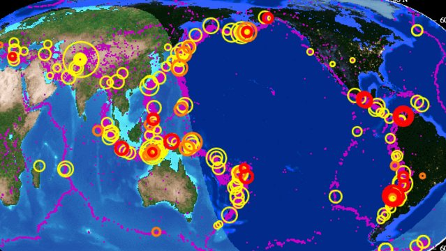 test ツイッターメディア - 村井教授も警鐘を鳴らしている⇒【地震前兆】行徳地震予知データが収束か!?ダウン状態が続く!電離層も強く乱れる!強い地震に注意を! https://t.co/Y0vCggTI3F     https://t.co/7Tzu7fAQnf