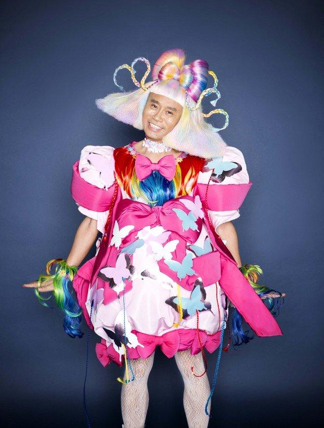 浜田ばみゅばみゅ、デビューシングル「なんでやねんねん」を来月リリース https://t.co/Gn8TMfgTCi https://t.co/e69Og0wU6t