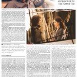 RT @deepikaddicts: [INTERVIEW] Ranbir Kapoor and Deepika Padukone are both the best actors that I have ever seen- Imtiaz Ali. #Tamasha http…