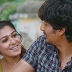 RT @MelanieWF: @Actorjiiva & #Nayanthara from #Thirunaal https://t.co/vSa6YKglf5