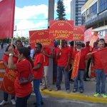 #lobuenonosecambia En acción. @danilomedina apoyando al candidato https://t.co/Fgx1kQgodF