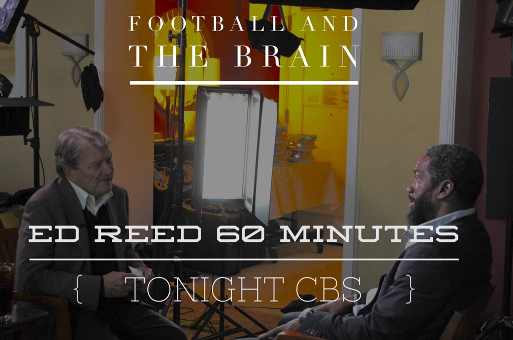 WATCH: Tonight after #Patriots #Giants game on @CBSNews @60Minutes @TwentyER talks to Steve Kroft https://t.co/VrZD4qimDt