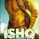 Teaser posters of #IshqForever. Introducing Krishna Chaturvedi and Ruhi Singh. Directed by Sameer Sippy. https://t.co/OCPiCqU2Z4