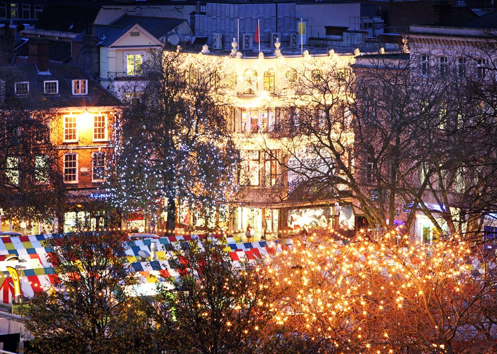 See you up city for the big Christmas lights switch on Thursday. https://t.co/W62NSSQIha https://t.co/2jUWchHd0B