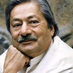 RIP Saeed Jaffrey Sahab. You left an indelible impression on cinema, stage & television. Will always miss you, Sir. https://t.co/7wvmOJGLfg