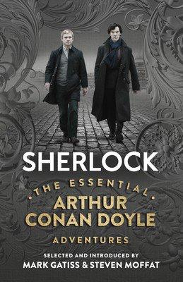 Meet Mark Gatiss and Steven Moffat Wednesday 2nd December 6pm! Signing copies of the new Sherlock book! https://t.co/JCOtl1Xkfs