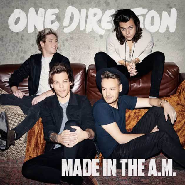 Why Made In The A.M is the best album ever? via @SophieBird4 @onedirection https://t.co/rjHauVMQmI https://t.co/yO4w5YB5qf