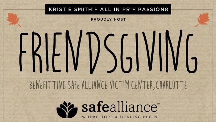 Fundraiser benefiting Safe Alliance - This Thursday. https://t.co/c416H8OaYK https://t.co/XttotQIh6a