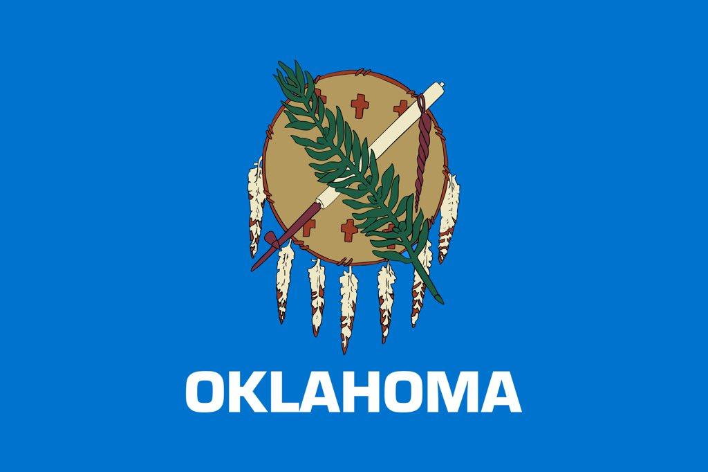 Happy birthday, #Oklahoma! https://t.co/x0eldzALUS