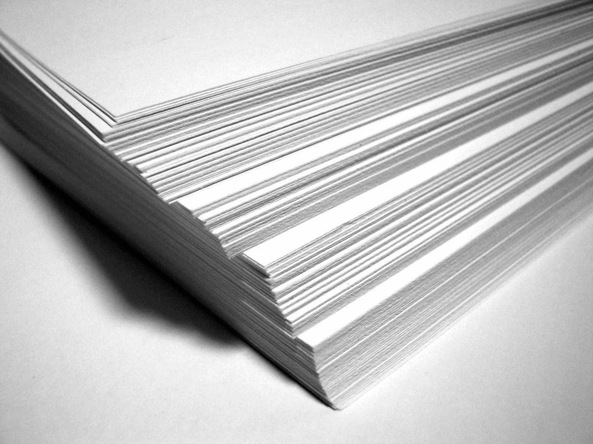 Comment Fabrique T On Le Papier Scoopnestcom