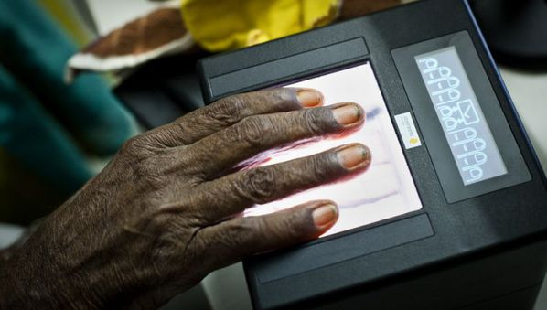 #Biometric IDs pose #security threats https://t.co/EOPxrWgn1g via @SciDevNet https://t.co/XmGqZgtAdm