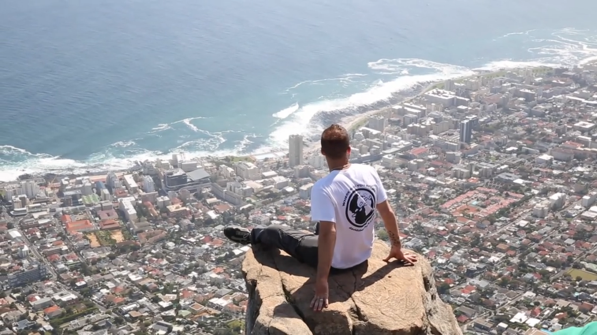 Davidsbeenhere Trailer https://t.co/bR5FI9fz1Y @davidsbeenhere #travelshow #travelvideo #travel #ttot #rtw https://t.co/DjLafximct