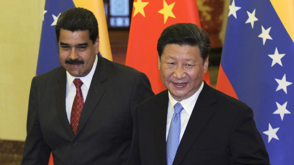 Latin America More Communist than China? - via @oppenheimera @MiamiHerald | RealClearWorld https://t.co/v6AODMdSHg https://t.co/OeXjvhOHLj