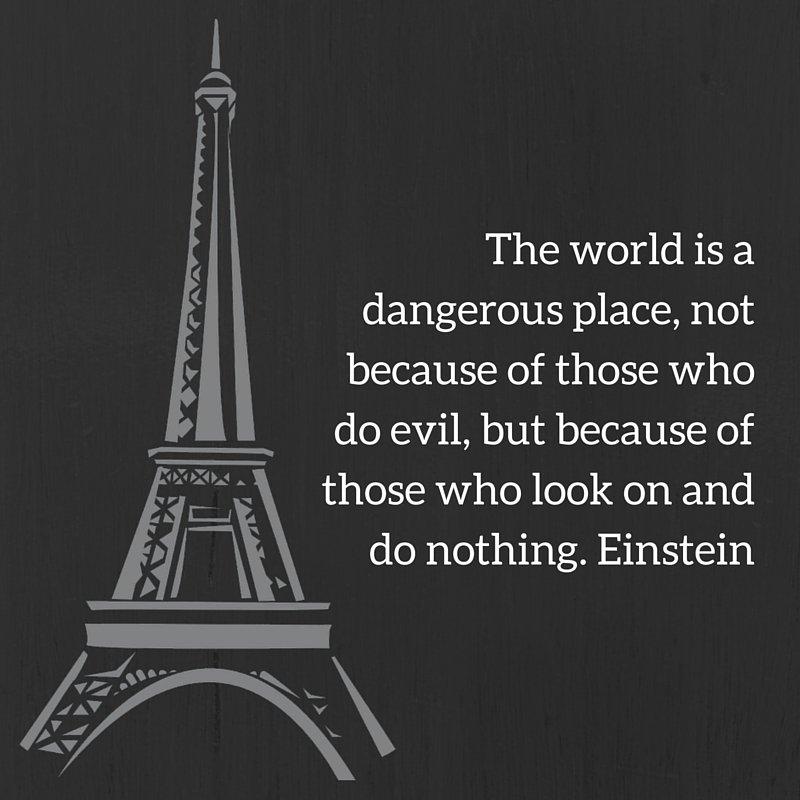 #EiffelTower #ParisAttacks https://t.co/PdYC2NKcjx