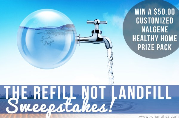 ENTER FOR A CHANCE TO WIN! 5 Will Win a $50.00 Customized @NalgeneOutdoor Healthy Prize Pack https://t.co/NefMoDbDo0 https://t.co/NzjX8mxcq0