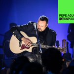Pepe Aguilar Unplugged esta nominado a un #LatinGrammy LIKE si crees que debe ganar, RT si para ti ya ganó ^Staff Pp https://t.co/Up1WpvBdOy