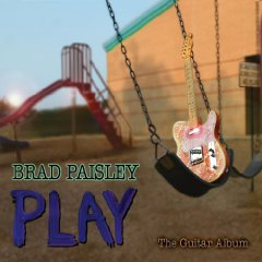 Remembering that this is an actual Brad Paisley album cover that a committee of people agreed was their best option. https://t.co/VtCq7NdR2Q